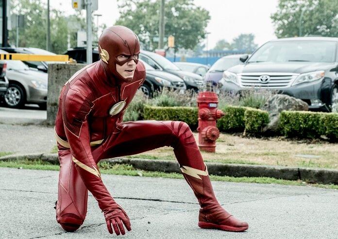 The Flash Season 4 Episode 6