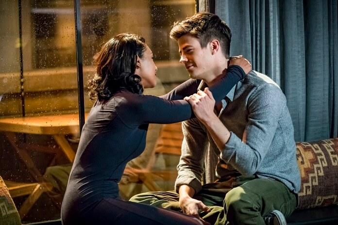 The Flash Season 4 Episode 7