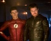 'The Flash' Crossover Photos: Crisis on Earth-X, Part 3