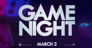 Game Night Teaser Trailer