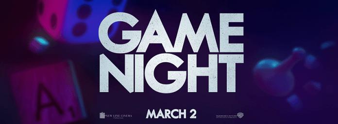 Game Night Teaser Trailer