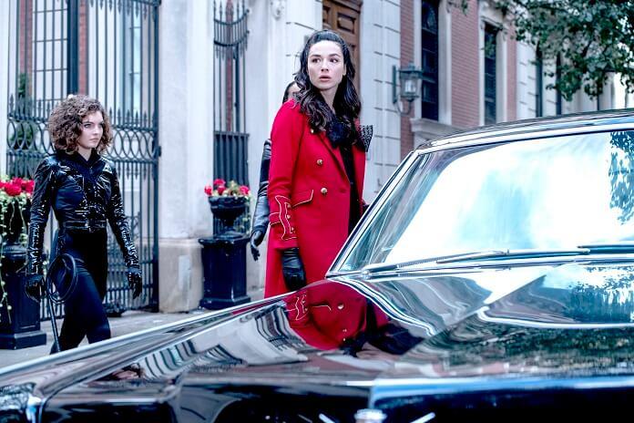 Gotham Season 4 Episode 10