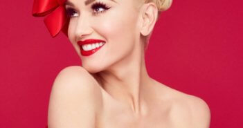 Gwen Stefani You Make Me Feel Like Christmas