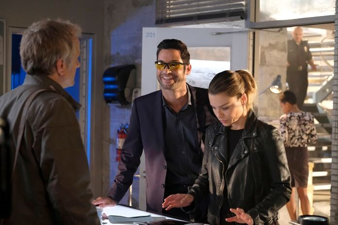 Lucifer Season 3 Episode 7