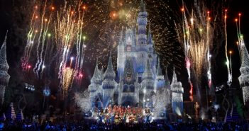 Holiday Specials Wonderful World of Disney Magical Holiday Celebration