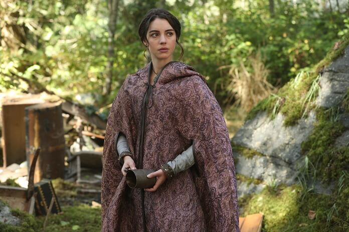 Once Upon a Time Season 7 Episode 6