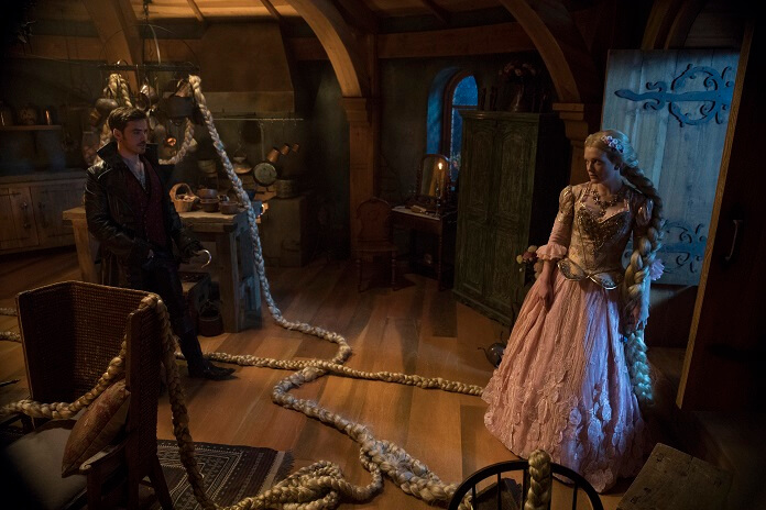 Once Upon a Time Season 7 Episode 7