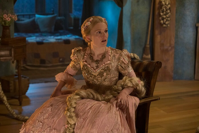 Once Upon a Time Season 7 Episode 7 Rapunzel
