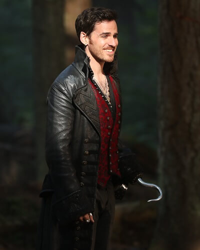 Once Upon a Time Season 7 Episode 8