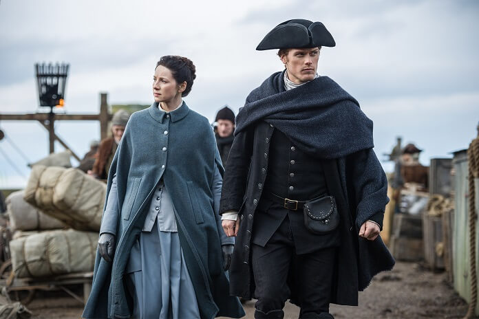 Outlander Season 3 Episode 9