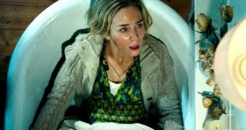 A Quiet Place star Emily Blunt - Box Office Report