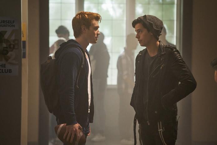 Riverdale Season 2 Episode 7