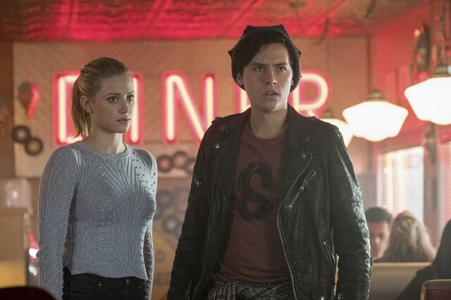 Riverdale Season 2 Episode 8 Preview Photos From Quot House