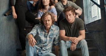 Shameless Renewed for Season 9
