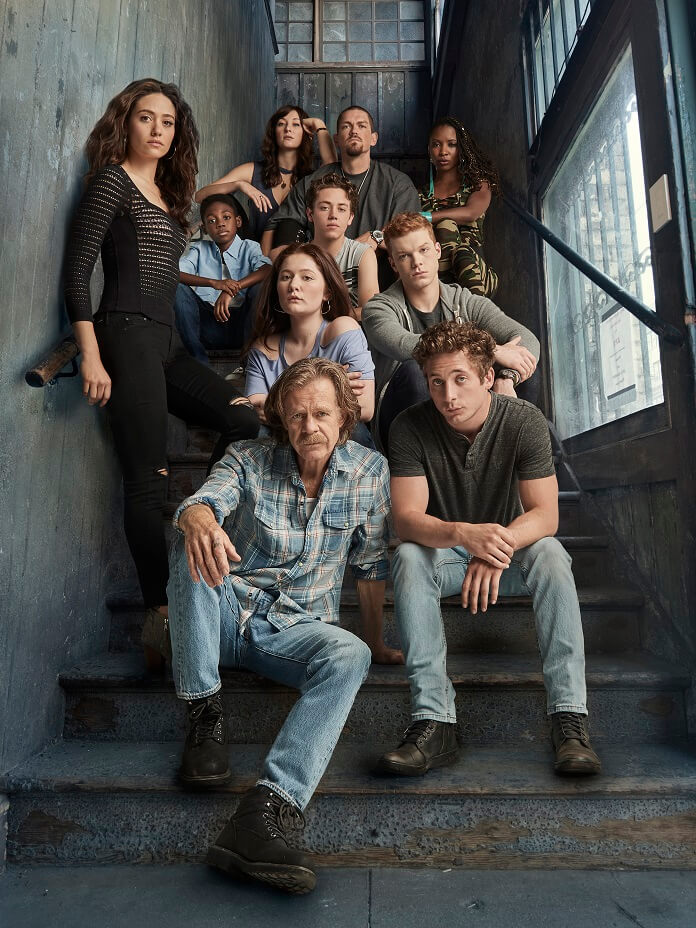 'Shameless' Earns a Ninth Season from Showtime