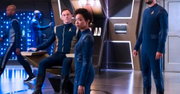 Star Trek: Discovery Season 1