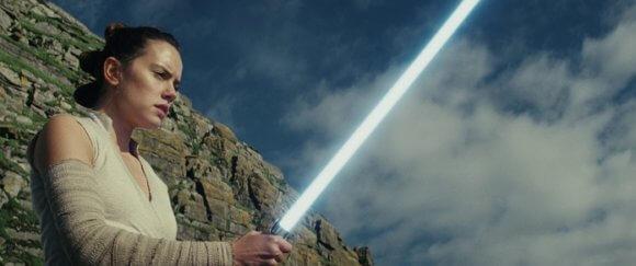 Star Wars: The Last Jedi Box Office Numbers