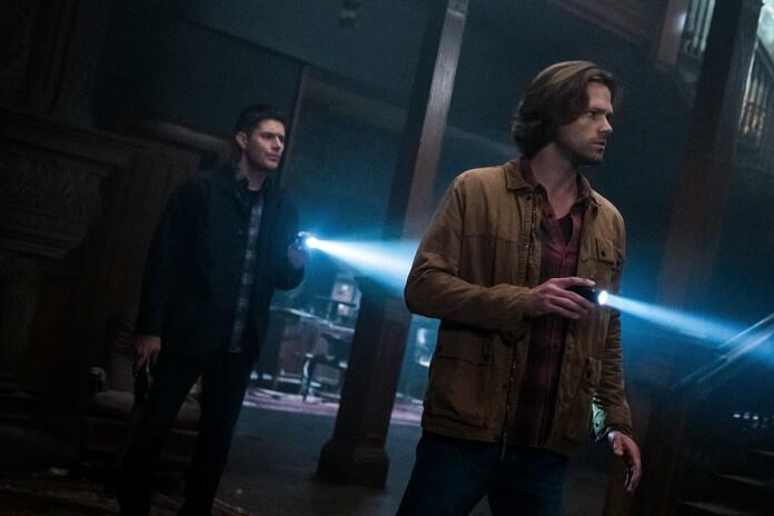 Supernatural Season 13 Episode 5