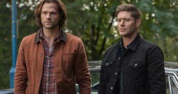 Supernatural Season 13 Episode 8