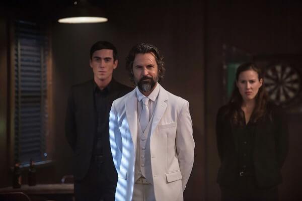 Supernatural Season 13 Episode 7