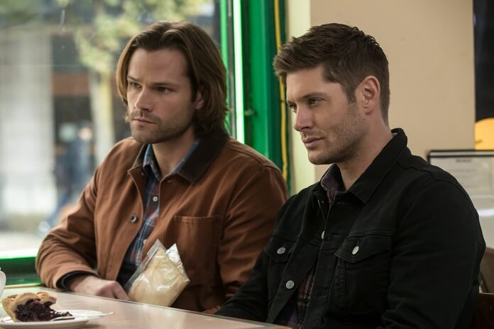 Supernatural Season 13 Episode 8