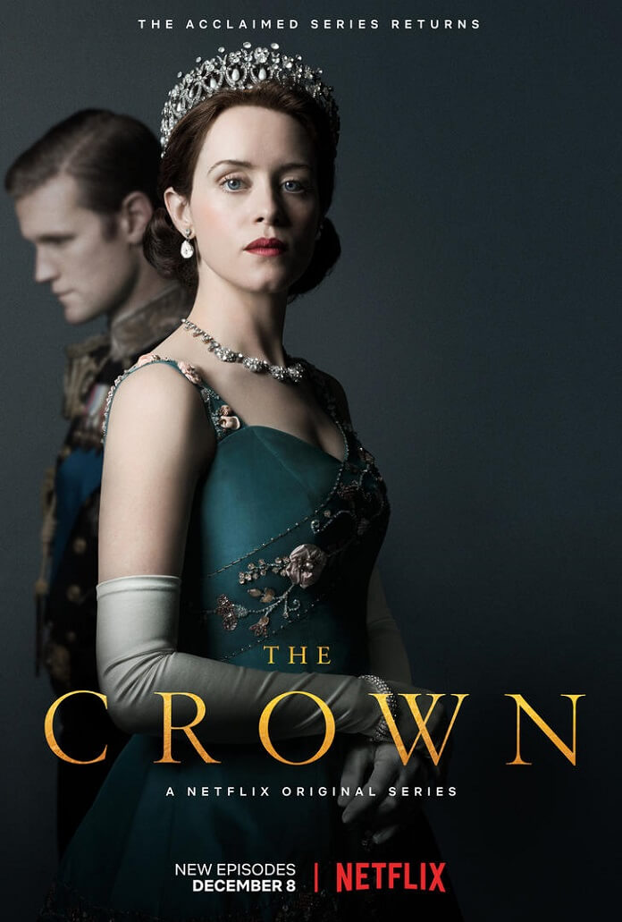 The Crown Season 2 New Trailer and Poster with Claire Foy ...