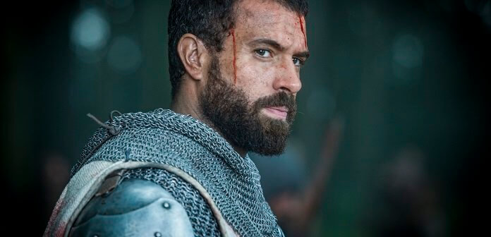 'Knightfall' – Tom Cullen Interview on Playing a Templar Knight on a Quest for the Holy Grail
