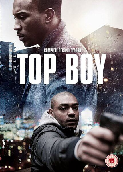 Top Boy is Returning