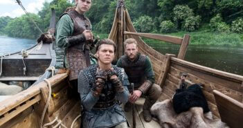 Vikings season 5 Alex Hogh Andersen