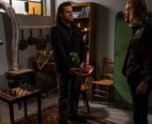 'The Walking Dead' Season 8 Episode 5 Recap:  The Big Scary U