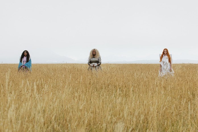 Sci-Fi Films in 2018 - A Wrinkle in Time