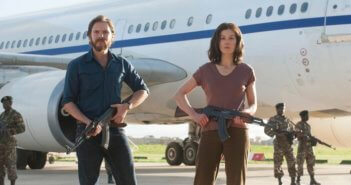 7 Days in Entebbe Review