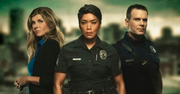 9-1-1 Renewed for Season 2
