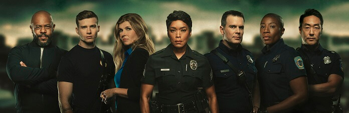 9-1-1 Season 1 cast
