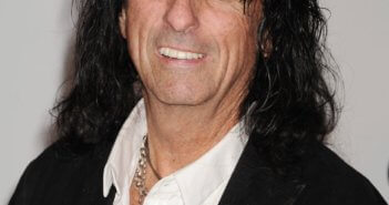 Alice Cooper joins Jesus Christ Superstar Live!