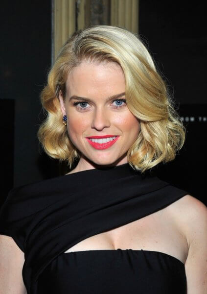 Alice Eve Joins Iron Fist