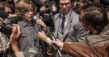 All the Money in the World Movie Review