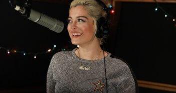 Bebe Rexha A Christmas Story Live