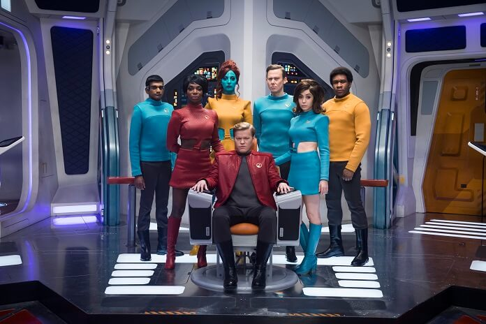 Release Date Revealed After Trailer for 'USS Callister' Dropped