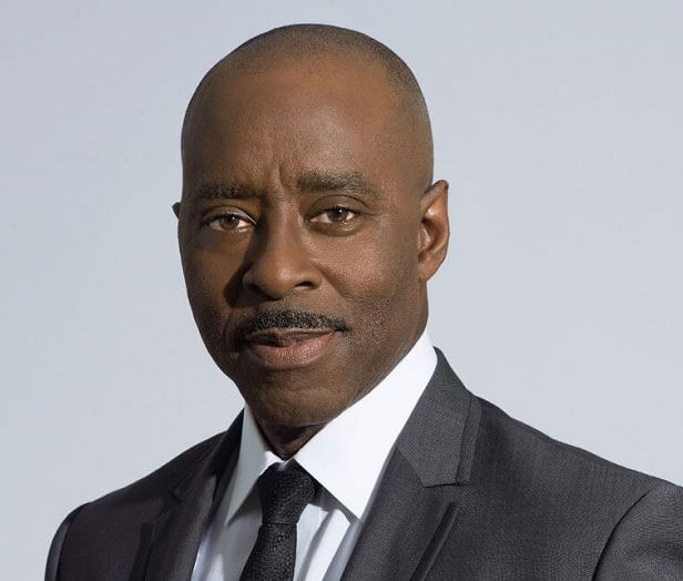 Courtney B. Vance Joins Ben is Back