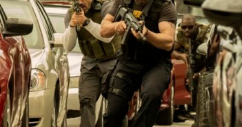 Den of Thieves Movie Trailer