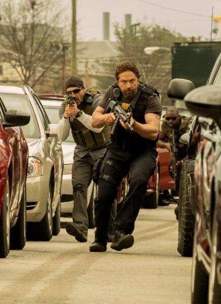 Den of Thieves Movie Trailer