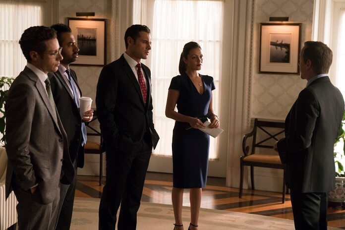 Designated Survivor Season 2 Episode 9 Recap: Three Letter Day