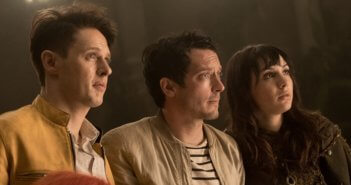 Dirk Gently's Holistic Detective Agency Season 2 Episode 10 Recap