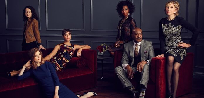 'The Good Fight' Season 2 Gets a March Premiere Date
