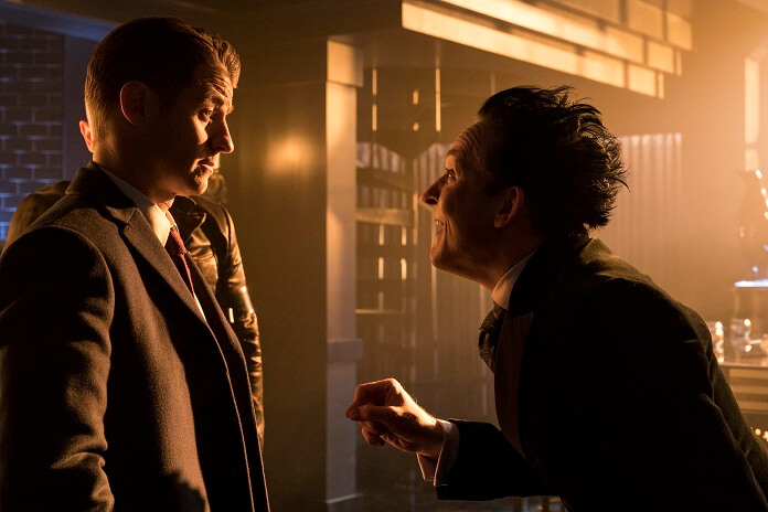 Gotham season 4 episode 11