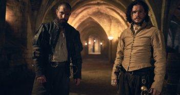 Gunpowder Series Episodes Preview