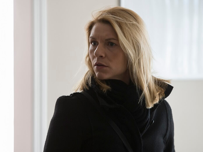 Watch a Trailer for 'Homeland' Season 7