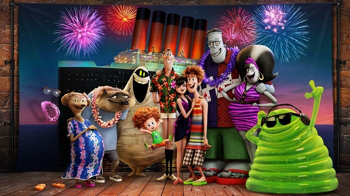 Summer Movies Preview: Hotel Transylvania 3