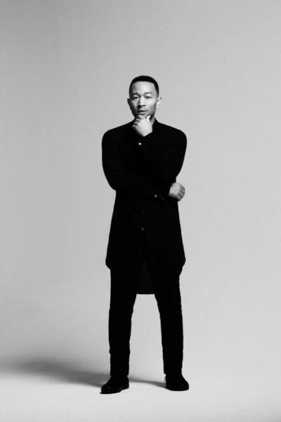 John Legend to star in Jesus Christ Superstar Live in Concert
